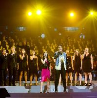 In Concert: Australia