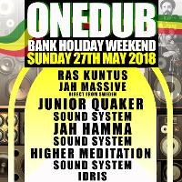 ONEDUB - Ras Kuntus meets Jah Massive