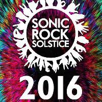 Sonic Rock Solstice 2016