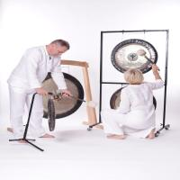 Transformation Gong Bath Journey with 8 Gongs and other instruments