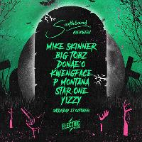 Mike Skinner + Big Tobz + Donae