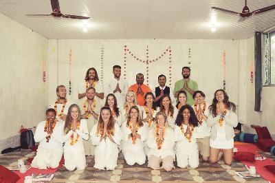 The world capital of Yoga in Rishikesh, We currently lead Multi-Style 200 hours yoga teacher training in Rishikesh.