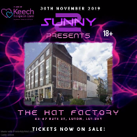 2 Sunny Events In Aid of Keech Hospice Care