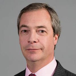 Evening With Nigel Farage