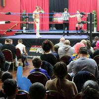 Live Wrestling Summer Spectacular in Dagenham