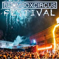 Boombox Circus  'Festival'