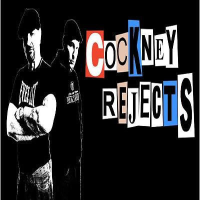 Running Down The Backstreet w: The Cockney Rejects