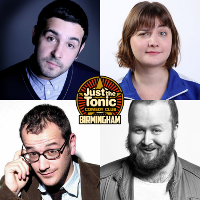 Just the Tonic Comedy Club - Birmingham