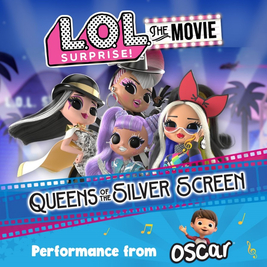 L.O.L. Surprise! The Movie drive-in with Smyths Toys