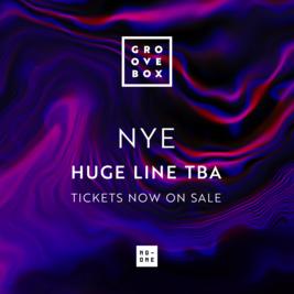 Groovebox NYE 2021