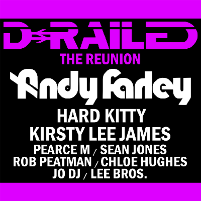 D-RAILED Tickets | Boxed Bar And Music Venue Leicester | Sun