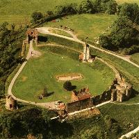 Acropolis at Tutbury Castle