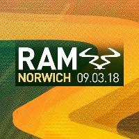 RAM : Norwich
