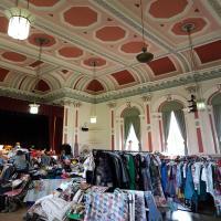 Saltaire Vintage Home & Fashion Fair