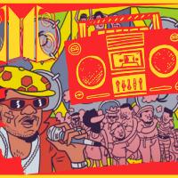 Tropical Munch v Brunch Hip-Hop Carnival Special