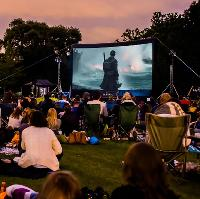 Fulham Palace Summer Film Series - Dunkirk