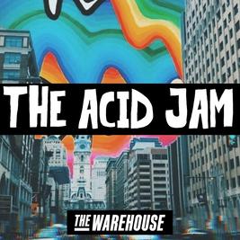 Till? Presents: THE ACID JAM w/ Mason Maynard + Ryan Resso