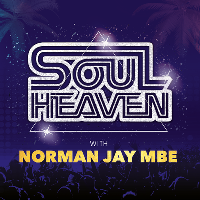 Soul Heaven with Norman Jay