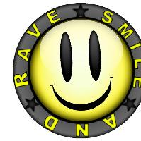 Smile and Rave presents EVIL B at Vinnie's Ashford