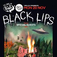 This Is Tmrw & Killer Wave Presents Black Lips