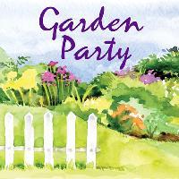 Dermot Murphy Fundraiser Garden Party