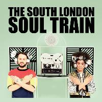The South London Soul Train with Anushka (Live) + More