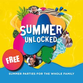 Summer Unlocked