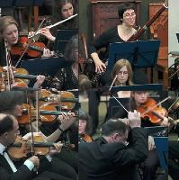 Serenades and Symphony for Spring - Finchley Symphony Orchestra