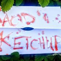 Acid Ketchup