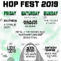 HOP FEST 2019