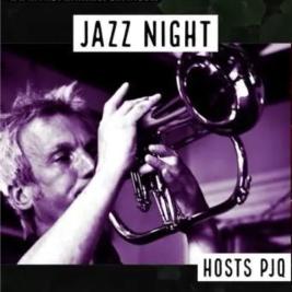 Jazz Night with PJQ