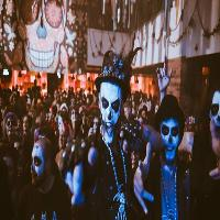 Fiesta Loco Presents: Day of the Dead