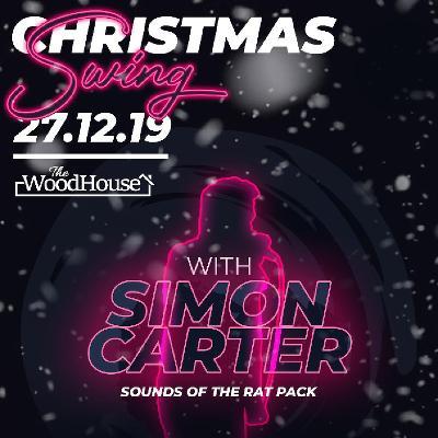 Christmas swing with Simon Carter