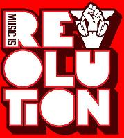 Carl Cox - Music Is Revolution The Final Chapter