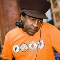 Norman Jay DJ set