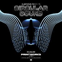 Sub Focus presents Circular Sound