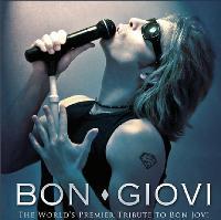 Bon Giovi Tribute Night