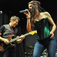 Ron Sayer & Charlotte Joyce Band