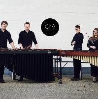 Quartet19 Percussion Ensemble