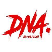 DNA. Peckhams Hottest Hip Hop & RnB Party