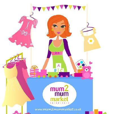 Mum2Mum Market Darlington