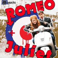 Romeo and Juliet by Oddsocks - St James park, Liverpool