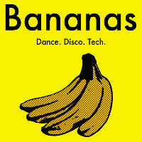 BANANAS - Freshers Rave