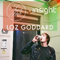 Insight & Secret Reels Pres. Loz Goddard & Adam Turner