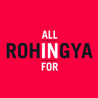 All In For Rohingya