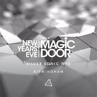 Magic Door Silver Sonic NYE