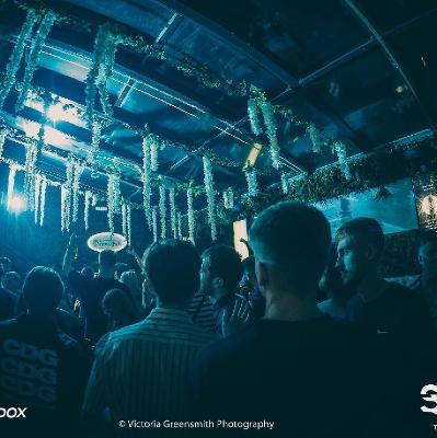 Sheffield Halloween Terrace Party