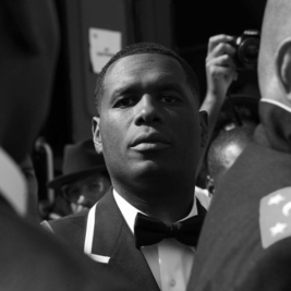 Jay Electronica (Live): Liverpool