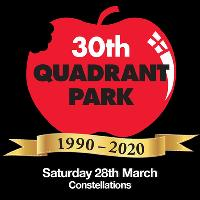 Quadrant Park 30th Birthday