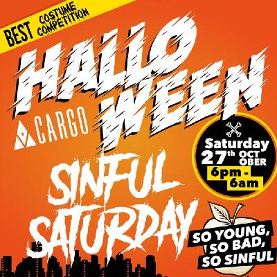 Sinful Saturday At Cargo Tickets Cargo London Sat 27th October